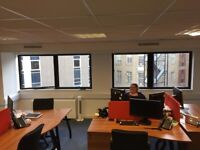 Affordable Private Office Space on King Street   260 sqft   Flexible Terms Available  Studio 1C