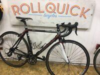 Focus Cayo Road bike (full Carbon, Shimano 105)