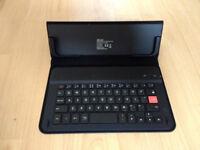 Original Hudl2 Bluetooth Keyboard Case (Very Rare)