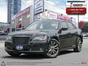 2014 Chrysler 300 ***S***ALL WHEEL DRIVE***HEMI***