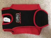Baby wetsuit 6-12 months