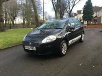 2006 (56) FIAT GRANDE PUNTO DYNAMIC 5DR 1.2 PETROL **IDEAL FIRST CAR + CHEAP TO INSURE + LONG MOT**