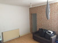 BIG DOUBLE ROOM AND A HALF AVAILABLE