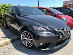 2015 Lexus IS 250 Base, one owner, beautiful condition