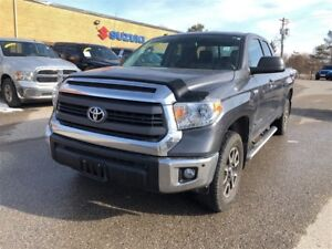 2014 Toyota Tundra ----JUST REDUCED FOR IMMEDIATE SALE.