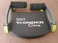 Wondercore Smart Total Body workout system
