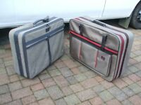 Two Suitcases