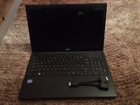 Acer Laptop Spares or repairs