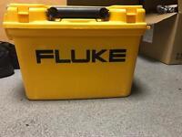 fluke 6200 Portable appliance tester PAT Tester