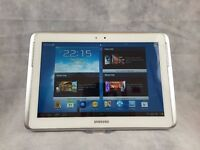 SAMSUNG GALAXY TAB 2 16GB WIFI 10 INCH