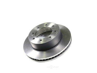 Disc Brake Rotor Front Mopar 52121050AA