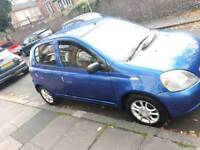 Toyota Yaris for Sale !