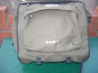 FOX ROYALE ROVER BACK PACK FISHING BAG.