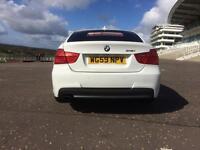 2010 BMW 318i/320i, M sport, low mileage, px, swap, cheap NOT VW, Honda, Mercedes.
