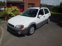 1999 Toyota Starlet 4WD ONLY 32,000 miles