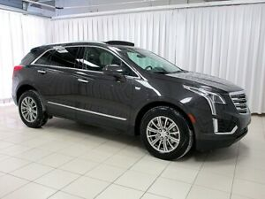 2018 Cadillac Xt5 HURRY!! DON'T MISS OUT!! 3.6 AWD SUV w/ BACKUP