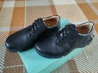 Mens 8.5 Clarks BNB Rico Park Shoe