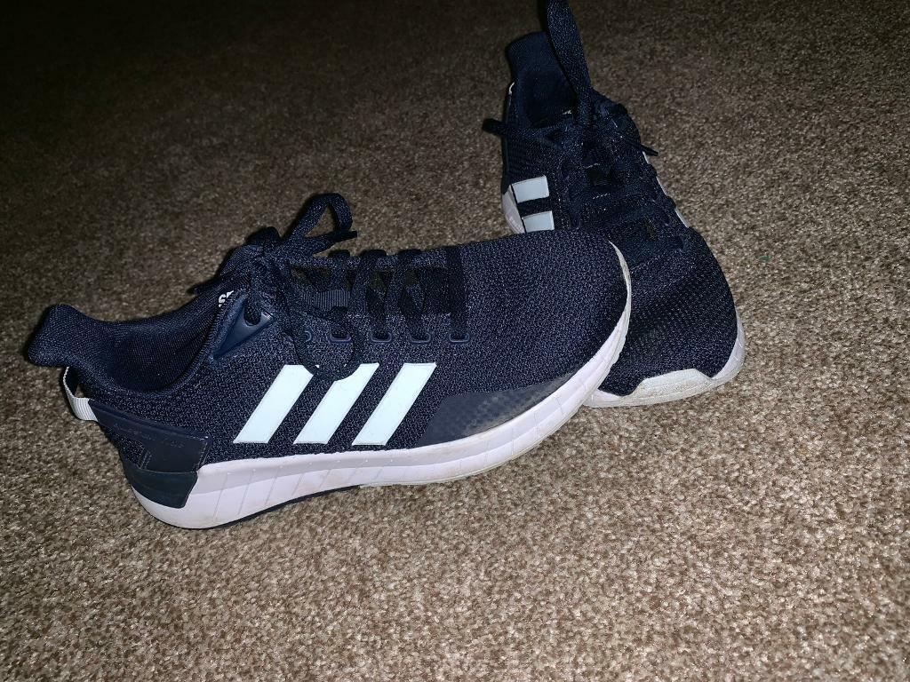 Adidas Running Shoe Size 7 i Kilburn, LondonGumtree  in Darlington, County Durham