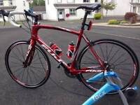 Fuji full carbon racer mint condition