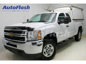 2012 Chevrolet SILVERADO 2500HD LT King-Cab 6.0L Vortec 4x4 * Sp