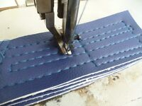 WALKING FOOT Highlead Industrial Sewing machine(for UPHOLSTERY