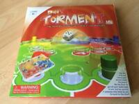 Torment board game