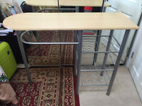 Compact Dinning table for £25 or nearest offer - Needs to go quick!!!!