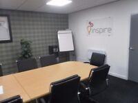 Classroom/Meeting Room Hire - see description