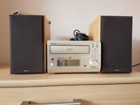 Denon UD-M50 Stereo & Speakers