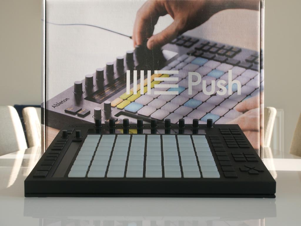 Ableton Push — Like New