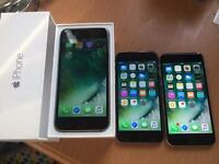 iPhone 6 excellent condition mobiles