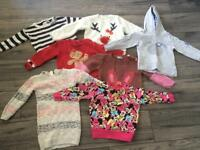 Large girls 2-3 years bundle