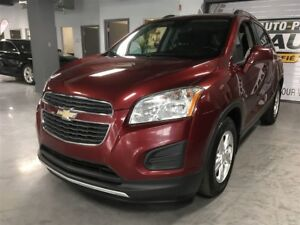 2013 Chevrolet Trax LT - MAGS - BLUETOOTH