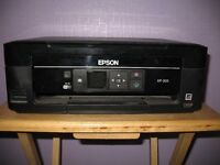 Epson Wireless Printer Scanner. XP-305