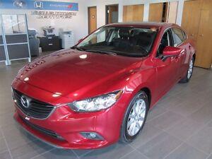 2015 Mazda MAZDA6 GS-L (AUTO A/C CUIR)