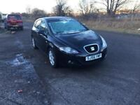 SEAT Leon 1.9 DIESEL. 89k MIles, MOT Sept 17, Service History, 2 owners from new