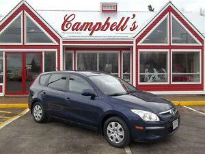 2010 Hyundai Elantra Touring TOURING!! GAS SAVER!! POWER WINDOWS