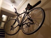 Hybrid Racer Road Bike