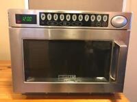 Buffalo GK640 Commercial Microwave