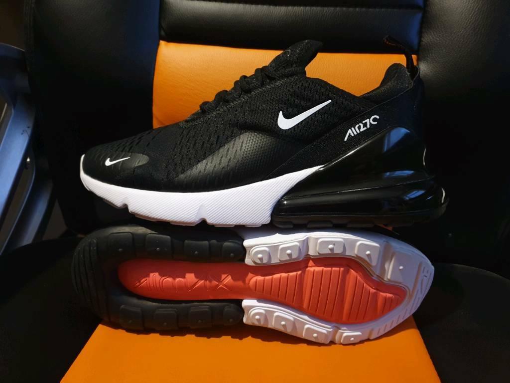 Nike air max 270s brand new size 8   9  faf35e1b8