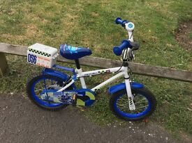Kids bicycle great condition