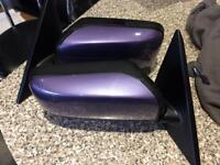 E36 bmw m3 mirrors. Convertible coupe