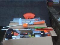 Timber pro multi tool