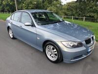 2006 BMW 320D 6 SPD *FSH* 163BHP BARGAIN 1 FORMER KEEPER NEW *325d 330d*