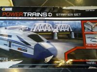Power Trains Stater Set