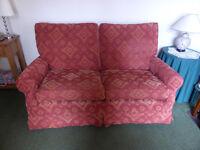 Multiyork Carlton sofa and armchair