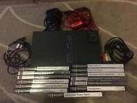 Sony Ps2 Bundle PlayStation 2