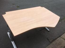 Desks 10 available