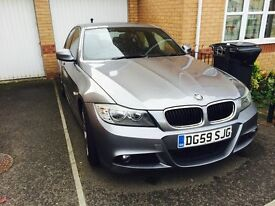 BMW 318d M Sport for sale