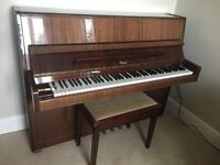 Rosler Piano